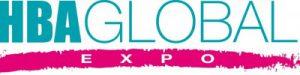 HBA Global Expo logo