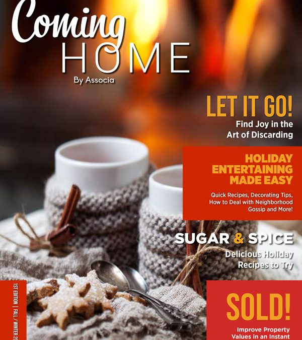 Coming Home Magazine